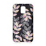 Winter Beautiful Foliage  Samsung Galaxy S5 Hardshell Case