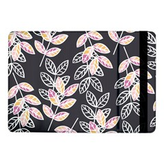 Winter Beautiful Foliage  Samsung Galaxy Tab Pro 10 1  Flip Case