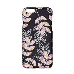 Winter Beautiful Foliage  Apple iPhone 6/6S Hardshell Case