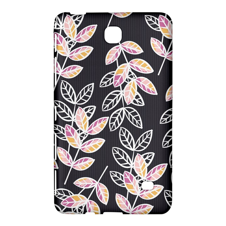 Winter Beautiful Foliage  Samsung Galaxy Tab 4 (7 ) Hardshell Case
