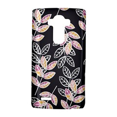 Winter Beautiful Foliage  Lg G4 Hardshell Case by DanaeStudio