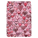 Artistic Valentine Hearts Flap Covers (S)