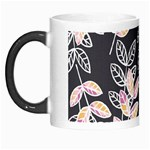 Winter Beautiful Foliage  Morph Mugs Left
