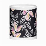 Winter Beautiful Foliage  Morph Mugs Center