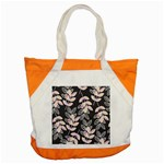 Winter Beautiful Foliage  Accent Tote Bag Front