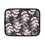 Winter Beautiful Foliage  Netbook Case (Small)  Front