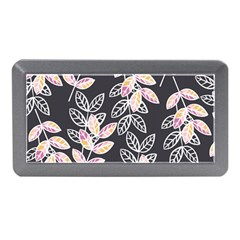 Winter Beautiful Foliage  Memory Card Reader (mini)
