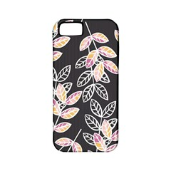 Winter Beautiful Foliage  Apple Iphone 5 Classic Hardshell Case (pc+silicone) by DanaeStudio