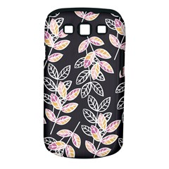 Winter Beautiful Foliage  Samsung Galaxy S Iii Classic Hardshell Case (pc+silicone) by DanaeStudio
