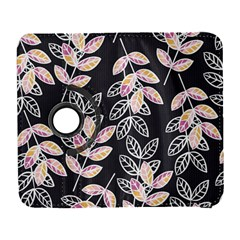 Winter Beautiful Foliage  Samsung Galaxy S  Iii Flip 360 Case by DanaeStudio
