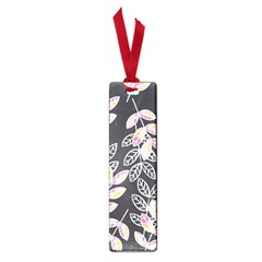 Winter Beautiful Foliage  Small Book Marks by DanaeStudio
