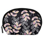 Winter Beautiful Foliage  Accessory Pouches (Large)  Front