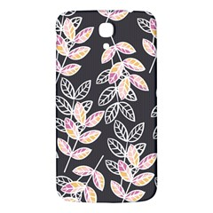 Winter Beautiful Foliage  Samsung Galaxy Mega I9200 Hardshell Back Case by DanaeStudio