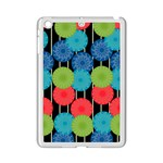Vibrant Retro Pattern iPad Mini 2 Enamel Coated Cases Front
