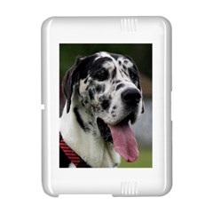 Great Dane harlequin  Amazon Kindle Fire (2012) Hardshell Case by TailWags