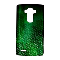 Ombre Green Abstract Forest Lg G4 Hardshell Case
