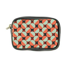 Modernist Geometric Tiles Coin Purse by DanaeStudio