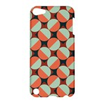Modernist Geometric Tiles Apple iPod Touch 5 Hardshell Case