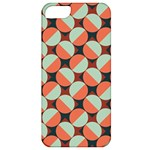 Modernist Geometric Tiles Apple iPhone 5 Classic Hardshell Case