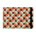 Modernist Geometric Tiles Apple iPad Mini Flip Case