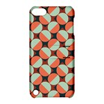Modernist Geometric Tiles Apple iPod Touch 5 Hardshell Case with Stand