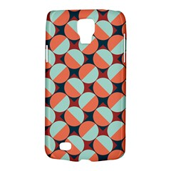 Modernist Geometric Tiles Galaxy S4 Active by DanaeStudio