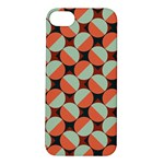 Modernist Geometric Tiles Apple iPhone 5S/ SE Hardshell Case