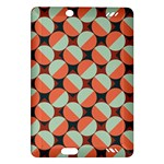 Modernist Geometric Tiles Amazon Kindle Fire HD (2013) Hardshell Case