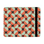 Modernist Geometric Tiles Samsung Galaxy Tab Pro 8.4  Flip Case