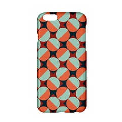 Modernist Geometric Tiles Apple Iphone 6/6s Hardshell Case