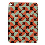 Modernist Geometric Tiles iPad Air 2 Hardshell Cases
