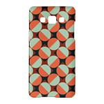 Modernist Geometric Tiles Samsung Galaxy A5 Hardshell Case