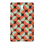 Modernist Geometric Tiles Samsung Galaxy Tab S (8.4 ) Hardshell Case