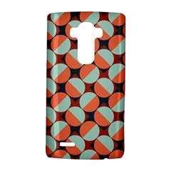 Modernist Geometric Tiles Lg G4 Hardshell Case by DanaeStudio