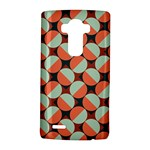 Modernist Geometric Tiles LG G4 Hardshell Case