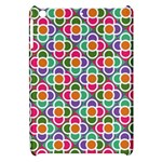 Modernist Floral Tiles Apple iPad Mini Hardshell Case