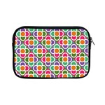 Modernist Floral Tiles Apple iPad Mini Zipper Cases
