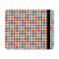 Modernist Floral Tiles Samsung Galaxy Tab Pro 8.4  Flip Case