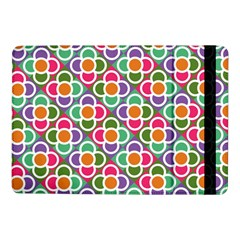 Modernist Floral Tiles Samsung Galaxy Tab Pro 10.1  Flip Case
