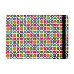 Modernist Floral Tiles iPad Mini 2 Flip Cases