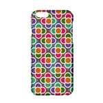 Modernist Floral Tiles Apple iPhone 6/6S Hardshell Case