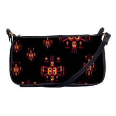Alphabet Shirtjhjervbretili Shoulder Clutch Bags