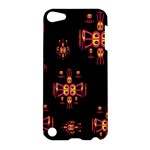 Alphabet Shirtjhjervbretili Apple iPod Touch 5 Hardshell Case