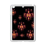 Alphabet Shirtjhjervbretili iPad Mini 2 Enamel Coated Cases Front
