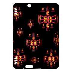 Alphabet Shirtjhjervbretili Kindle Fire Hdx Hardshell Case by MRTACPANS
