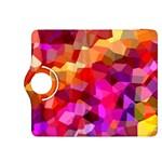 Geometric Fall Pattern Kindle Fire HDX 8.9  Flip 360 Case