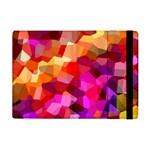 Geometric Fall Pattern iPad Mini 2 Flip Cases