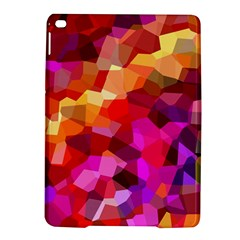 Geometric Fall Pattern Ipad Air 2 Hardshell Cases by DanaeStudio