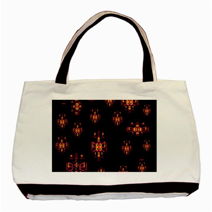 Alphabet Shirtjhjervbretilihhj Basic Tote Bag
