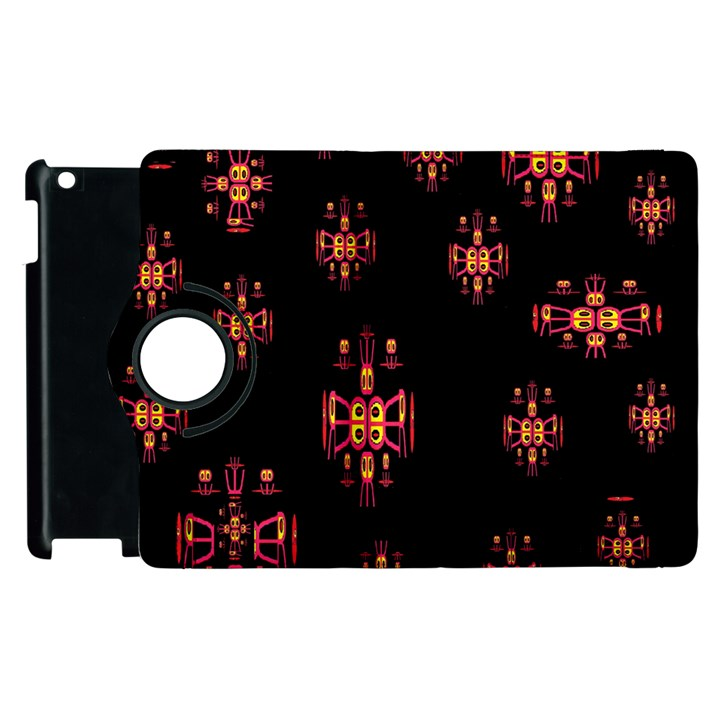 Alphabet Shirtjhjervbretilihhj Apple iPad 2 Flip 360 Case